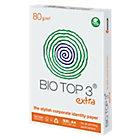 Papel reciclado Bio Top 3 extra A4 80 g