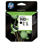 Cartucho de tinta HP original 940xl negro c4906ae
