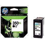 Cartucho de tinta HP original 350xl negro cb336ee