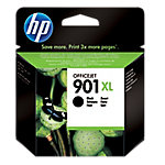 Cartucho de tinta HP original 901xl negro cc654ae