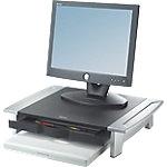 Soporte para monitor Fellowes 8031101 negro, plata 50,5 (a) x 35,5 (p) x 10,6 (h) cm