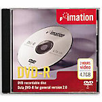 DVD R 47 GB Imation