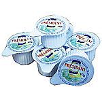 Tarrina crema de leche President Semidesnatada 240potes