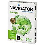 Papel Navigator Eco Logical A3 75 g