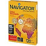 Papel NAVIGATOR Colour Documents A4 120 g