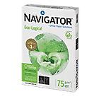 Papel Navigator Eco Logical A4 75 g