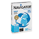 Papel Navigator Hybrid A4 80 g