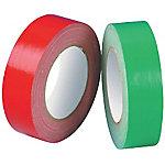 Cinta de embalaje Etra Silenciosa rojo 33 micras 19mm (a) x 66m (l)