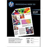 Papel fotográfico HP Professional A4 brillante 150 g