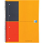 Cahier OXFORD A4+ International 160 Pages 90 g