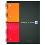 Cahier filing book OXFORD A4 International 200 Pages 80 g