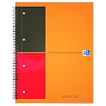 Cahier Oxford A4 International 200 Pages 90 g