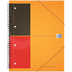 Cahier OXFORD A4+ Meetingbook 80 g
