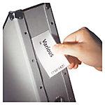 Porte étiquettes adhésives 3L 10350 Transparent   3