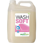 Adoucissant Greenspeed Wash Soft 5 L