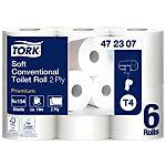 Papier toilette Lotus Premium 2 épaisseurs   48  Rouleaux