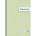 Manifold Factures Exacompta Dupli Autocopiant 29,7 x 21 cm