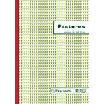 Manifold Factures Exacompta Tripli Autocopiant 29,7 x 21 cm