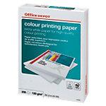 Ramette de papier de 250 feuilles   Office Depot   Color   A4 120g