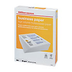 Ramette de papier de 500 feuilles   Office Depot   Business   A3   80 g