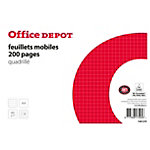 Copie simple Office Depot A4 200 90 g