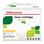 Cartouche laser Office Depot Compatible HP Q5942X Noir 20000 pages