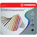 Crayons de couleur STABILO Assortiment   24