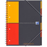 Cahier organisateur Oxford A4 International 160 Pages 80 g