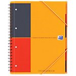 Cahier OXFORD A4+ Organiserbook 90 g