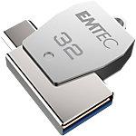 Clé USB EMTEC T250B MOBILE & GO 32 Go