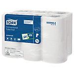 Papier toilette Tork Hygiénique 2 épaisseurs   12 Rouleaux