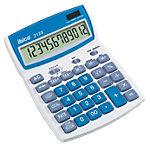 Calculatrice de bureau Rexel 212X 12 Chiffres  Bleu, blanc