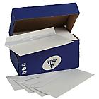 Enveloppes Clairefontaine C5 Blanc Sans Fenêtre Boîte 250