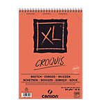 Bloc croquis Canson 90 g