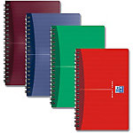 Cahier double spirale OXFORD A5 Office 180 Pages 90 g