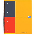 Cahier International Oxford A4+ International 80 g