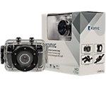 Caméra d'action König CSAC200 1 280 x 720 Pixels Noir