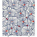 Cloison amovible Paperflow 174 (H) x 160 (l) cm Assortiment