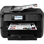 Imprimante tout en un Epson WF 7720DTWF Couleur Jet d'encre
