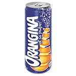 ORANGINA Canette   24 Unités de 330 ml