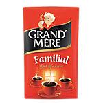 Café   Grand Mère   Familial 250g