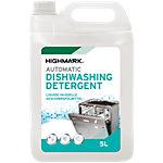 Liquide pour lave vaisselle Highmark   2 Unités de 5 L