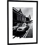 Cadre photo Paperflow A4 Noir