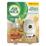 Diffuseur électrique avec recharge Air Wick