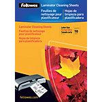 Feuilles de nettoyage Fellowes 5320604   10