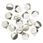 Coins de lettres en Aluminium  034811   1000