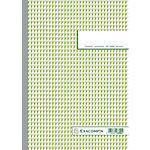 Manifold autocopiant quadrillé Exacompta Dupli A4 25 Pages