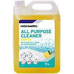Nettoyant tout usage Highmark Citron   5000 ml