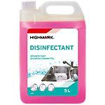Nettoyant multi surfaces Highmark   5000 ml