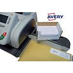 1000 Étiquettes d'affranchissement 2 de front   Avery   175 x 45 mm